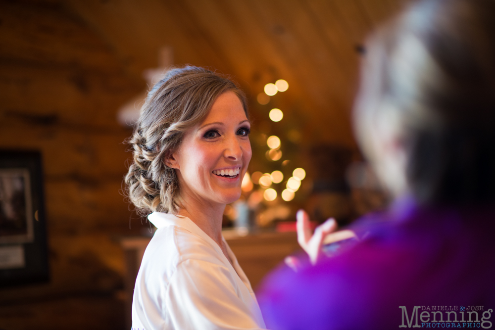 Ellen & Michael Wedding - The Gathering Place at Darlington Lake - Fall Wedding Photos - Youngstown, Ohio Wedding Photographers_0008