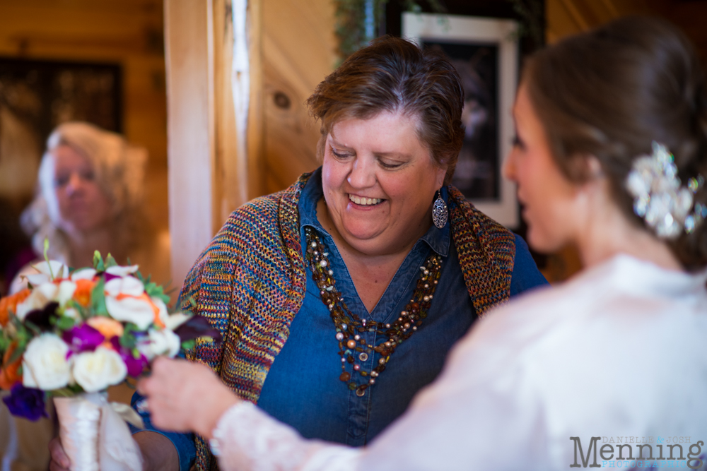 Ellen & Michael Wedding - The Gathering Place at Darlington Lake - Fall Wedding Photos - Youngstown, Ohio Wedding Photographers_0009