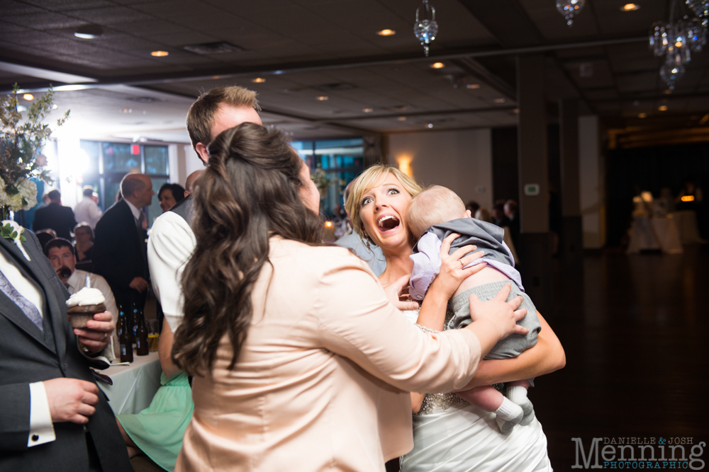 Katie & Kyle - Stambaugh Auditorium - The Lake Club - Poland OH - Youngstown Wedding Photographers_0082
