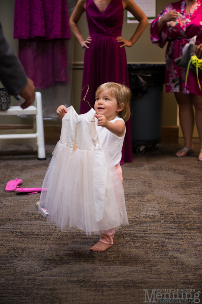 Kylie & Nome - Damascus Friends Church - Sippo Lake Park - La Pizzaria - Canton OH - Youngstown OH Wedding Photographers_0009
