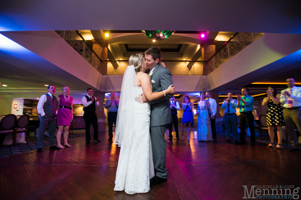 Kylie & Nome - Damascus Friends Church - Sippo Lake Park - La Pizzaria - Canton OH - Youngstown OH Wedding Photographers_0109