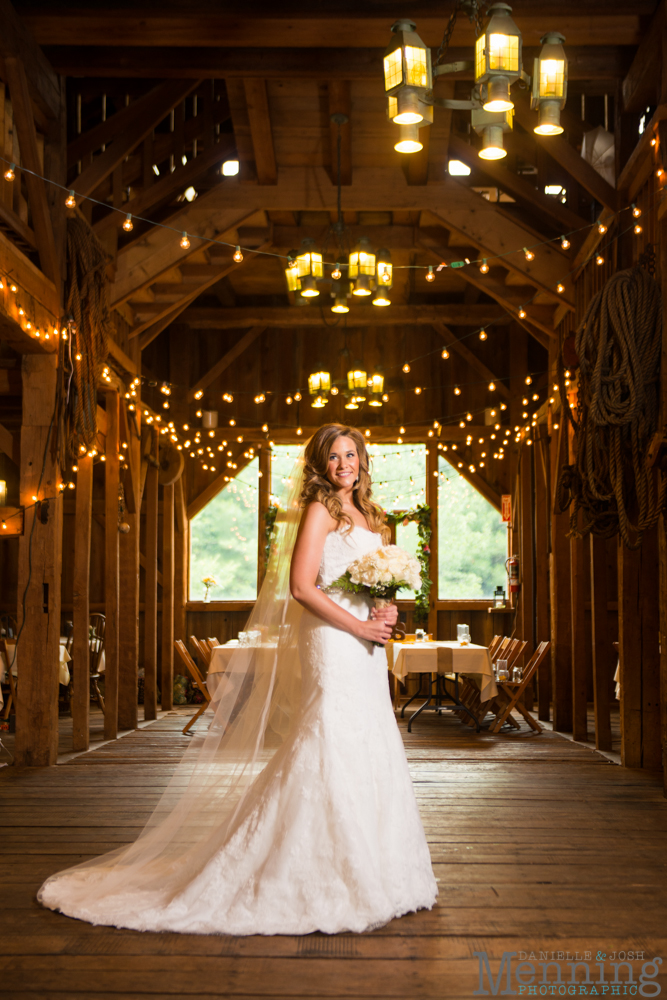 Colleen Nathan The Barn Gazebo Salem OH Rustic Country Barn Wedding Youngstown OH Wedding Photographers 0026 - country wedding barn