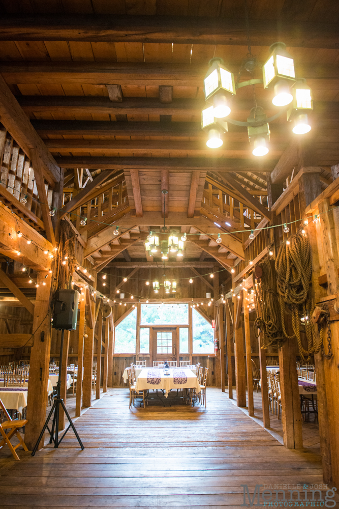 Salem, Ohio Wedding Venue
