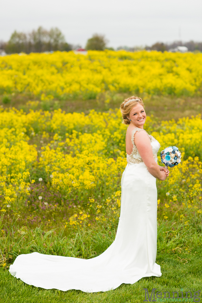 Brookside Farms wedding