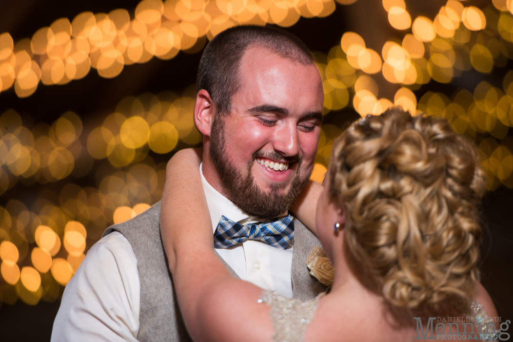 Sara & Tyler Wedding - Brookside Farms - Louisville, Ohio - Rustic-Spring Wedding Photos - Youngstown, Ohio Wedding Photographers_0095