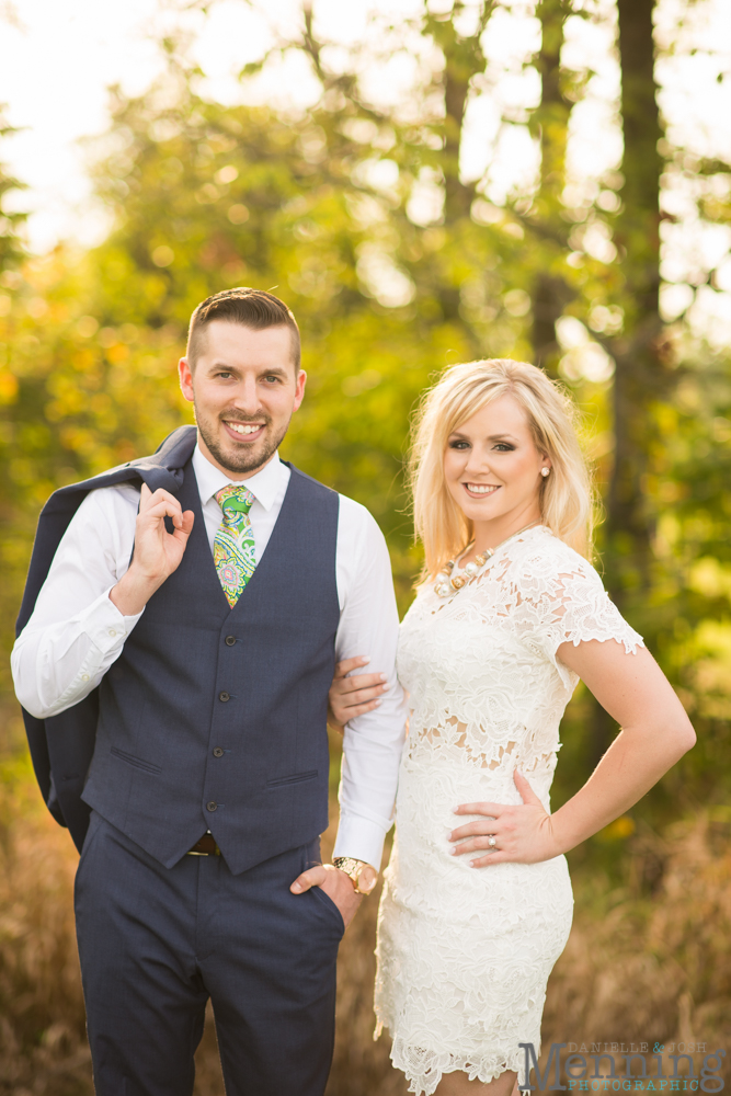 wedding photographer Youngstown