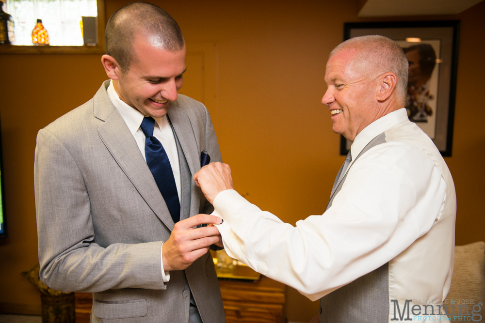Youngstown wedding photographers