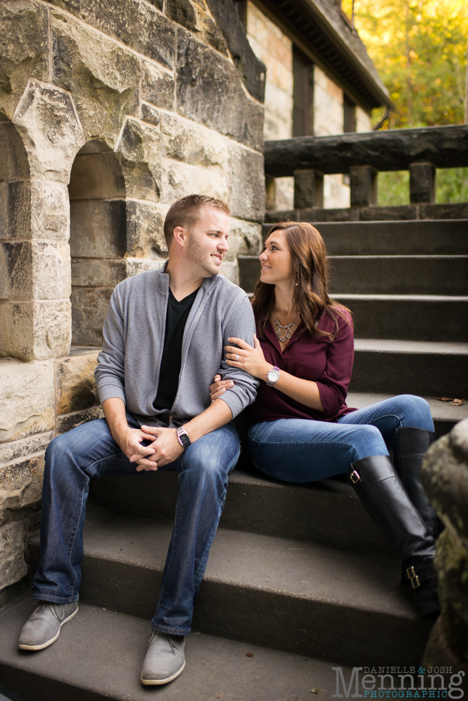 Youngstown Ohio wedding and engagement photography