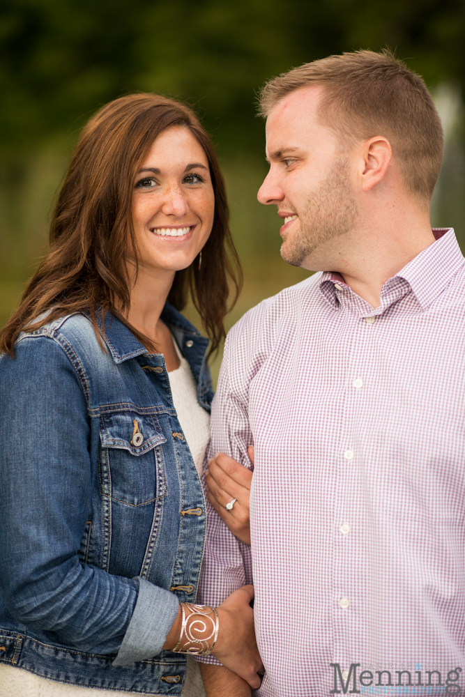 wedding photographers in Canfield Ohio