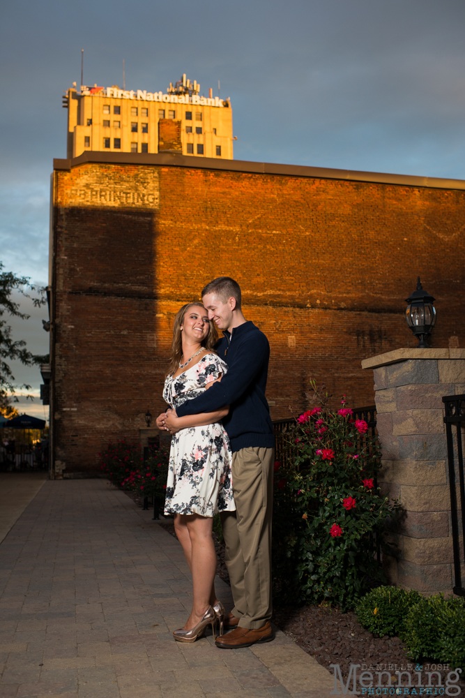 Youngstown Ohio wedding photography