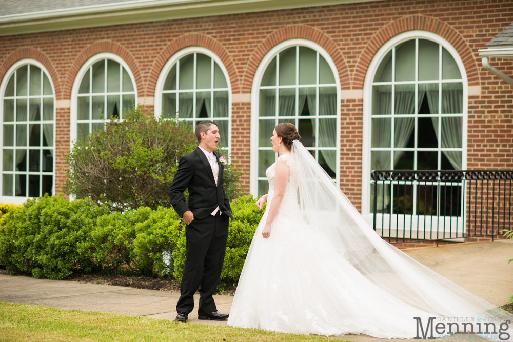 Youngstown wedding photographer
