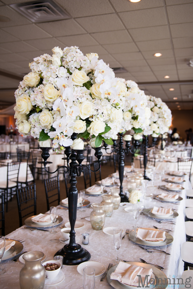 wedding flowers Youngstown