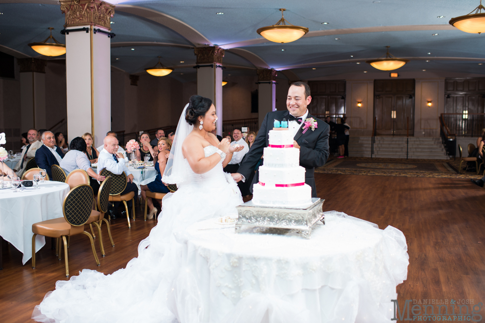 Youngstown wedding cakes