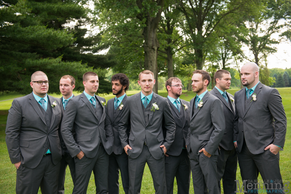 youngstown country club wedding