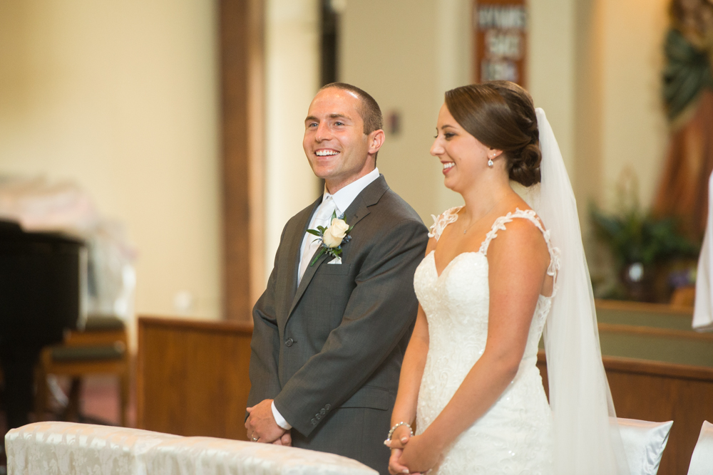 Mill Creek Park wedding photos