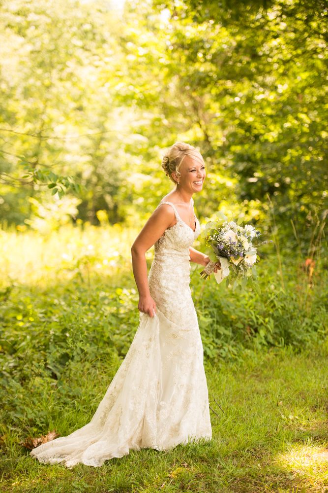 Century Farms wedding Ohio