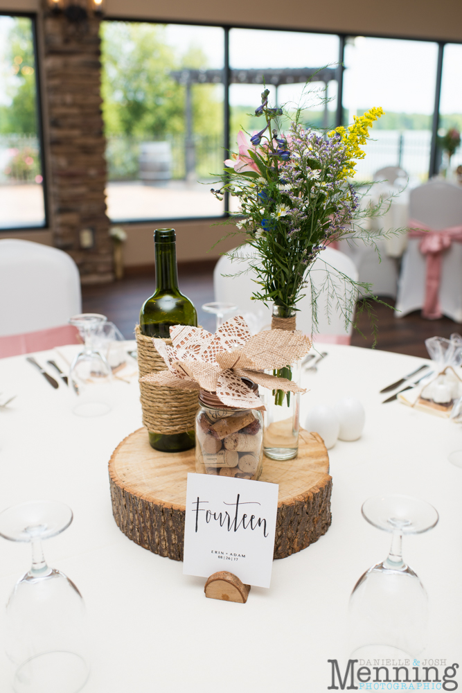 vineyards at pine lake wedding
