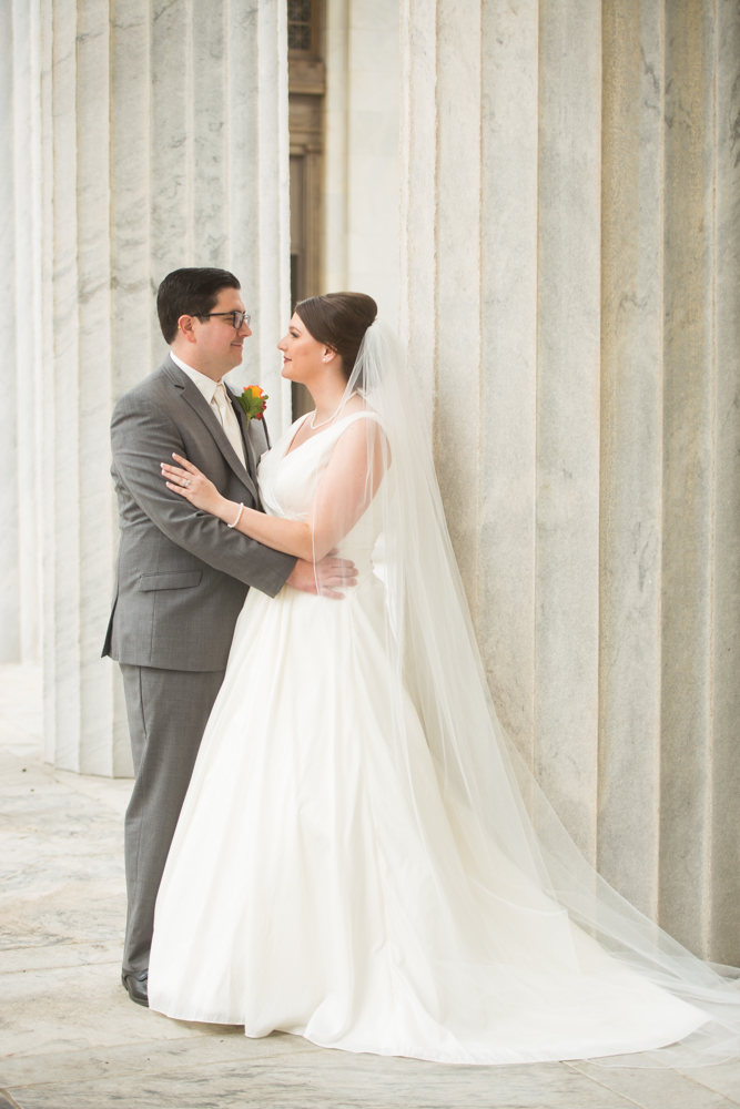 warren, ohio wedding photographer