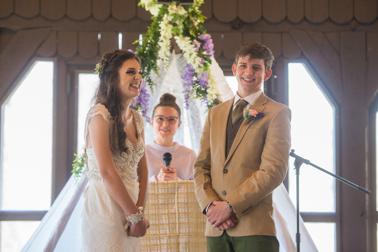 Happy Days Lodge Ohio Wedding In Cuyahoga Valley National Park