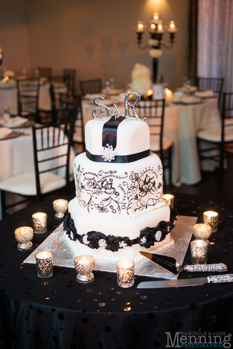 wedding cake youngstown ohio wedding cakes our favorites from our 2016 youngstown weddings 26999